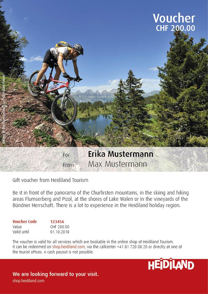 heidiland_premium-4: Bike/E-bike