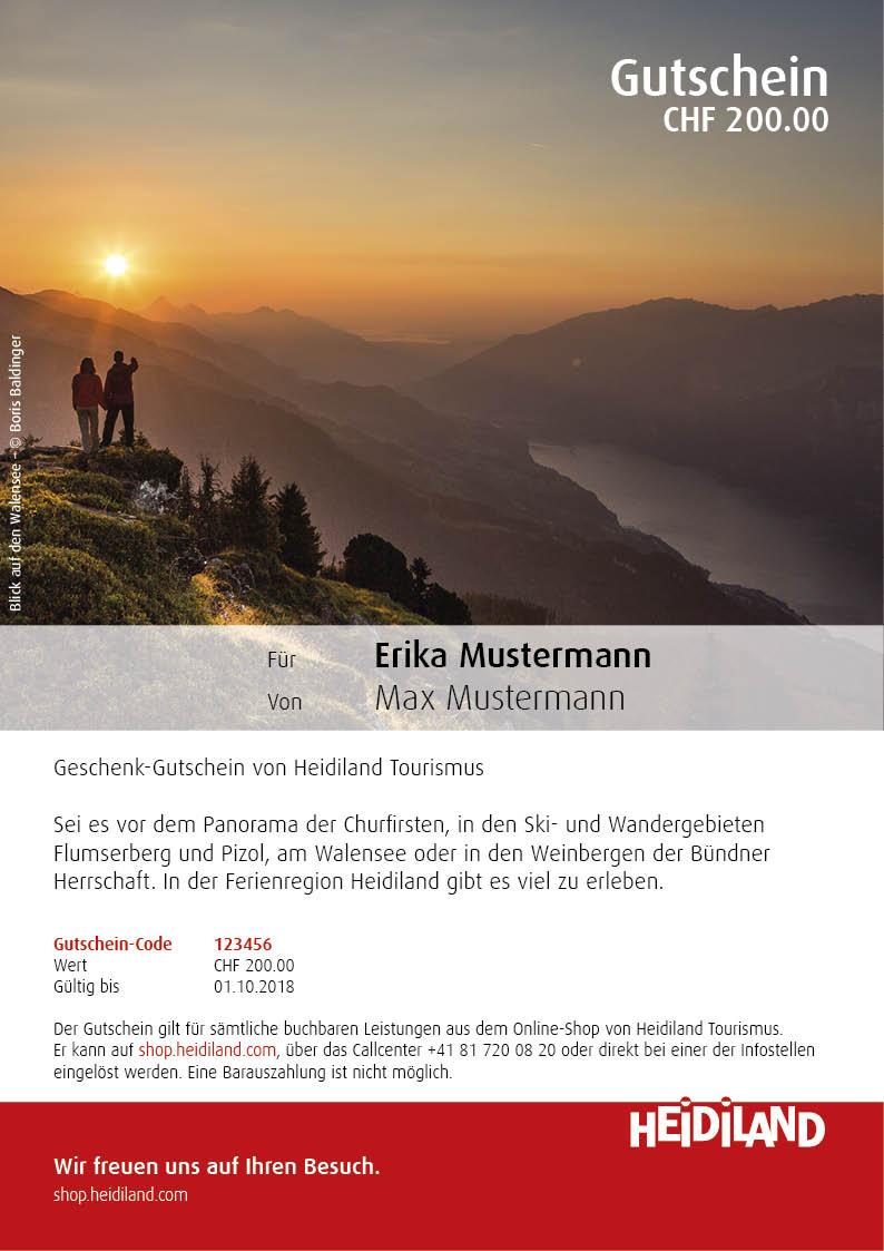heidiland_premium-5: Walensee, Wandern