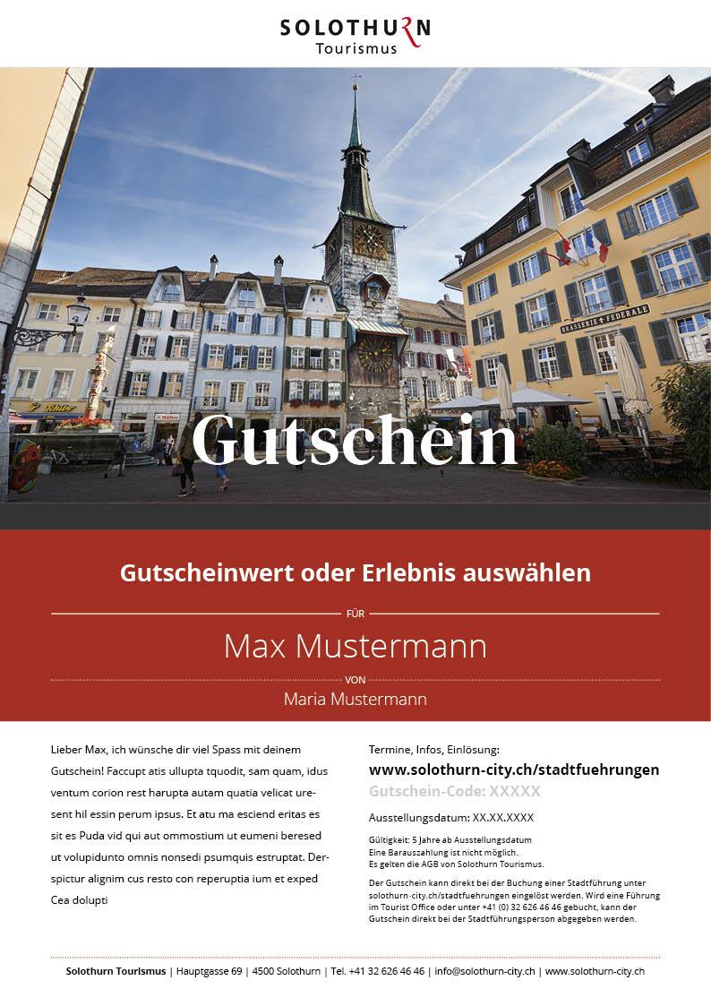 solothurn_standard-1: Allgemein